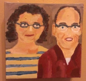 Grandparents Borman
